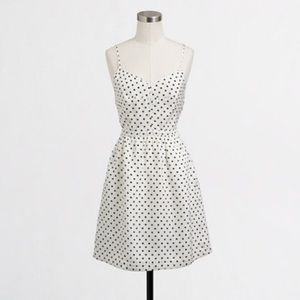 J. Crew Polka Dot Dress for @danak1 !!!